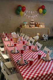 Barnyard Birthday Party Set-up.....cow Print And Red Gingham With ... 51 Best Theme Cowgirl Cowboy Barn Western Party Images On Farm Invitation Bnyard Birthday Setupcow Print And Red Gingham With 12 Trunk Or Treat Ideas Pinterest Church Fantastic By And Everything Sweet Via Www Best 25 Party Decorations Wedding Interior Design Creative Decorations Good Home 48 2 Year Old Girls Rustic Barn Weddings Animals Invitations Crafty Chick Designs