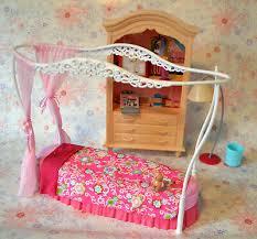 möbel vintage schlafzimmer mit zubehör