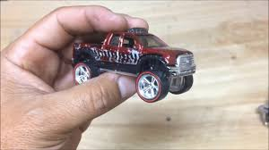More Hot Wheels Custom Trucks N Stuff - YouTube