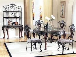 Dining Room Sets Target by Metal Top Dining Table Target Rectangle Stainless Steel Uk 23095