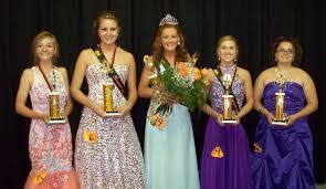 Milton Pumpkin Festival Pageant by Bates Earns Top Prize At Pumpkin Show