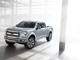 Ford Atlas Concept - April 2013 - 8-Lug Diesel Truck Magazine