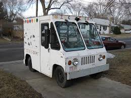 USED FREEZER TRUCKS The Replacement For The Grumman Llv Usps Mail Truck Ar15com 10 Vehicles Should Consider In Search New Mail Preowned 2010 Ford F150 Xlt Truck Calgary 34943 House Of Junkyard Find 1972 Am General Dj5b Jeep Truth About Cars Short Bus Dodge Postal Delivery Van Uks Royal Postal Service Is Now Trialling Electric Vans Around This Is What Fords Protype Looks Like We Spy Okoshs Contender News Car And Driver Used Freezer Trucks Online Dealer Delivers Carriers 1963 Fleetvan Sale On Ebay June 2017 Located