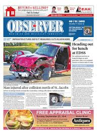 September 15, 2012 By Woolwich Observer - Issuu