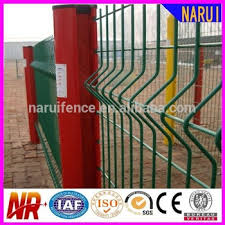 Decorative Garden Fence Posts by High Quality Decorative Fence Wire Mesh Metal Fence Posts