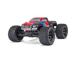 Arrma Granite Voltage Mega 1/10 RTR Monster Truck (Red/Black ... Monster Truck Tour To Invade Saveonfoods Memorial Centre In Videos Jam Traxxas Revo 33 4wd Nitro Tra530973 Dynnex Drones Wild Florida Airboat Ride And Combo First Female Cadian Monster Truck Driver Has Need For Speed Scalextric 132 Scale Mayhem Race Set Amazoncouk Dromida 118 4wd Rtr Overview Arrma Granite Voltage Mega 110 Redblack Dvd Toysrus Colossus Xt Hobby Recreation Products Trucks Release Date April 11 2017