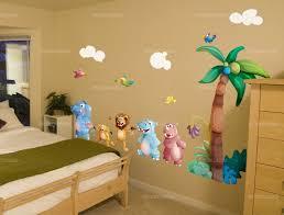 décoration jungle chambre bébé déco chambre bébé savane jungle chambre idées de décoration de
