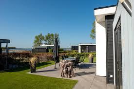 cube of luxury direkt am strand droompark bad hoophuizen