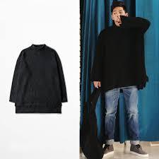 Wholesale Fashion Mens Sweater Oversize Style Vintage