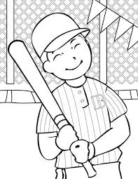 Sports Car Coloring Sheets To Print Pages For Adults Baseball Player Free