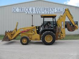 Used Trucks, Trailers & Construction Equipment In Burleson, Texas ...