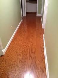Millstead Flooring Home Depot by Millstead Oak Gunstock 3 4 In Thick X 3 1 4 In Wide X Random