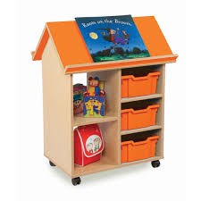 100 Storage Unit Houses Book House With 3 Deep Trays