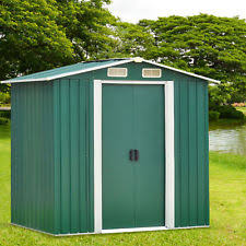 Cook Sheds Ocala Fl by Used Storage Shed Ebay