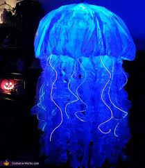 Diy Jellyfish Costume Tutorial 13 by Jellyfish Halloween Costume Contest At Costume Works Com