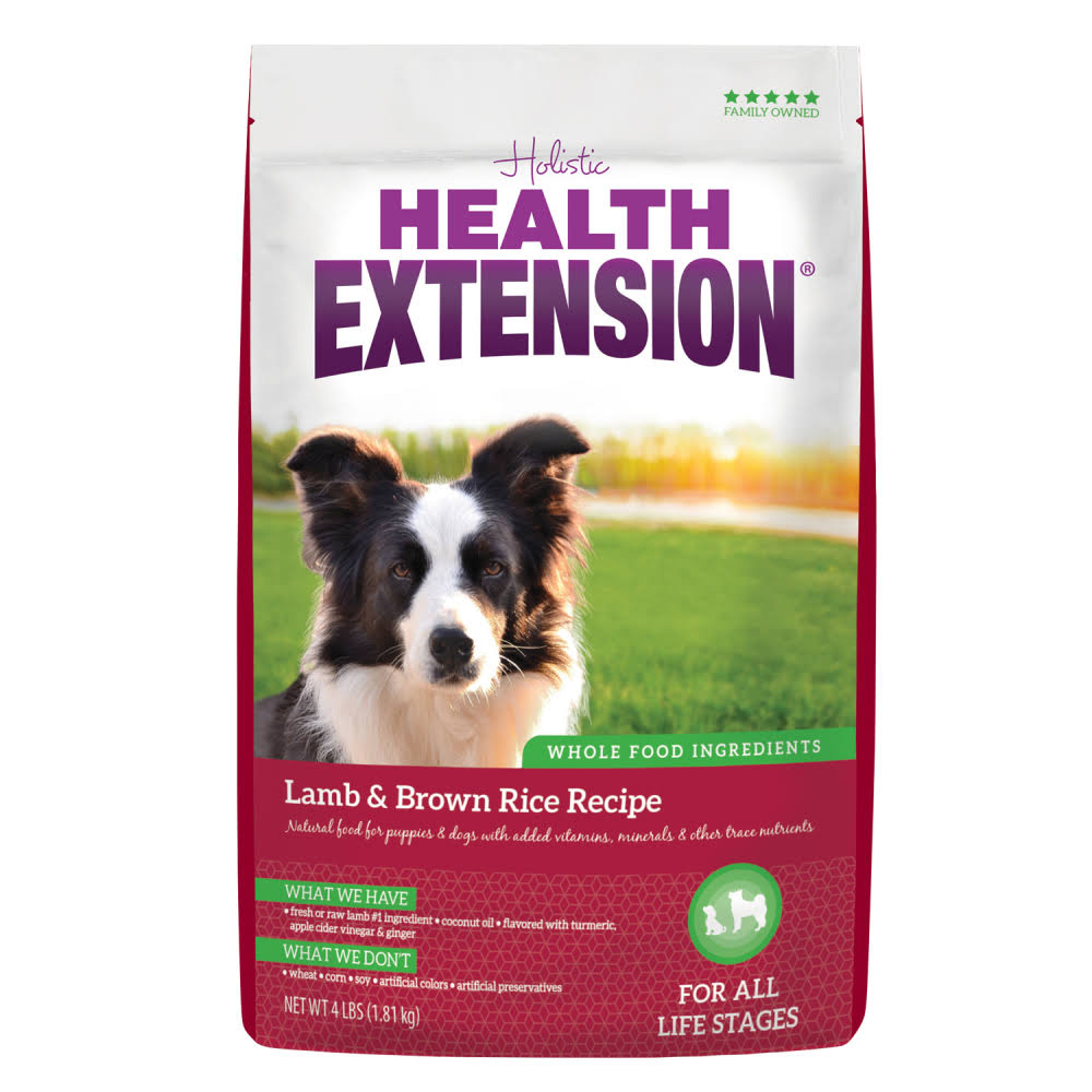 Health Extension Skin and Coat Oil Dog Conditioner - 128oz