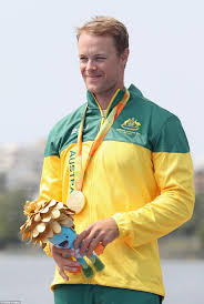Most Decorated Soldier Uk by Team Australia U0027s Curtis Mcgrath Secures Gold In Para Canoe At Rio