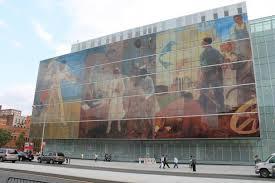 harlem hospital unveils new 325 million pavilion and historic
