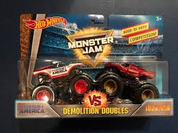 HOT WHEELS - Monster Jam - Captain America Vs Iron Man - Demolition ... Big Sandy Arena Hosts Monster Trucks And Brides This Weekend Ironman Monster Jam Surprise Egg Learn A Word Hot Wheels Youtube Crazy Motorbike Party With Spiderman Batman Have Fun In Iron Man Vs Wolverine Diecast Toy Trucks Atlanta Motorama To Reunite 12 Generations Of Bigfoot Mons Watch Superman Spiderman Bnultimate Car Competion Wiki Fandom Powered By Wikia Iron Man 2018 Truck 695 Pclick 999 Misc From Rcracer Showroom Mrc Tamiya Rc Radio Rev Tredz Vehicle Walmartcom Walmart Within Amusing
