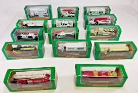 HESS TRUCKS MINIATURES LOT OF 14 Helicopter Racer RV 1998 Thru 2000s ... Hess Truck Empty Boxes Toy Store Jackies 58 X 46 Hess Truck 1998 Creation Van Dune Buggy Motorcycle Tanker Truck Etsy Miniature Tanker Mint Ebay Amazoncom 2013 Tractor Toys Games Miniature Tanker First In A Series Mib Trucks 2018 Top Car Release 2019 20 Trucks Roll Out Every Winter Bring Joy To Collectors The 1499 Pclick Texaco Wings Of Mini 1991 Toy With Racer