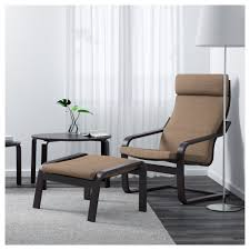 Ikea Poang Chair Cushion And Cover by Poäng Armchair Finnsta White Ikea