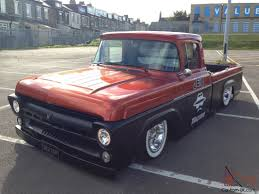 100 1957 Ford Truck For Sale F100 Custom Pickup Remote Air Ride Show Winner