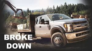 2017 Ford F550 Dump Blew The Transmission - YouTube 2006 Ford F550 Dump Truck Item Da1091 Sold August 2 Veh Ford Dump Trucks For Sale Truck N Trailer Magazine In Missouri Used On 2012 Black Super Duty Xl Supercab 4x4 For Mansas Va Fantastic Ford 2003 Wplow Tailgate Spreader Online For Sale 2011 Drw Dump Truck Only 1k Miles Stk 2008 Regular Cab In 11 73l Diesel Auto Ss Body Plow Big Yellow With Values Together 1999