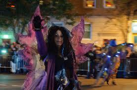 Greenwich Village Halloween Parade 2015 by Greenwich Village Halloween Parade