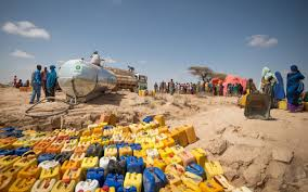 We Are Saving Lives With Humanitarian Aid In Somalia"