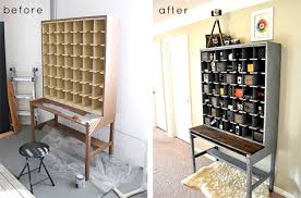 After Seeing So Many Awesomely Altered Cabinets And Hutches Over The Years Im Convinced That Anyone Regardless Of His Or Her Craft Skills Experience