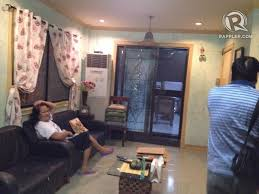 Simple Living Room Ideas Philippines by Duterte His House His Simple Life
