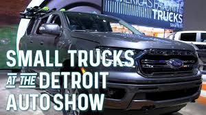 100 Small Truck Models Which Small Truck Is Best Comparing The Top 2020 Models At The