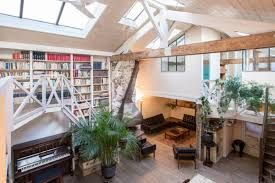100 Paris Lofts The 8 Coolest Airbnb In Boss Hunting