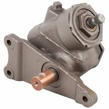 Find A Dodge Truck Manual Steering Gear Box & More Dodge Parts