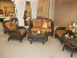 Wicker Patio Furniture Orange County CA
