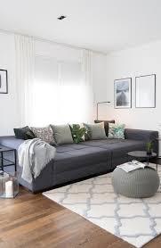 wohnzimmer in grau grün soul follows design wohnzimmer