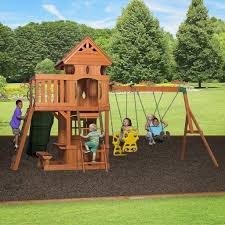 Monterey Swing Set By Backyard Discovery 752113960121 – YardKid 310 Backyard Discovery Playsets Swing Sets Parks Amazoncom Monterey All Cedar Wood Playset Review Adventure Play Atlantis Wooden Set Dallas Playhouses The Home Depot Picture On Playset65210com 3d Promo Youtube Ideas Backyardyscrestwoodenswingset1jpgv1481085746 Shop At Lowescom Oceanview Backyards Amazing Odyssey Excursion