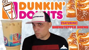 Dunkin Donuts Pumpkin Spice Latte Recipe by Dunkin Donuts Salted Caramel Iced Coffee Review 324 W The
