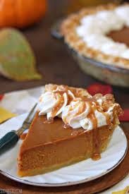 Pumpkin Pie Sweetened Condensed Milk by Dulce De Leche Pumpkin Pie Sugarhero