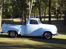 100 1953 Studebaker Truck DaD5150 MSeries Specs Photos Modification