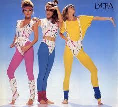 Popular 80s Men Fashion Trends