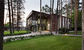 100 House In Nature A Hotel For City Dwellers That Like To Be In Design