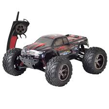 Large Remote Control RC Kids Big Wheel Toy Car Monster Truck - 2.4 ... Remote Control Truck Jeep Bigfoot Beast Rc Monster Hot Wheels Jam Iron Man Vehicle Walmartcom Tekno Mt410 110 Electric 4x4 Pro Kit Tkr5603 Rock Crawlers Big Foot Truck Toy Suitable For Kids Toysrus Babiesrus Rakuten Truckin Pals Axial Smt10 Grave Digger 4wd Rtr Hw Monster Jam Rev Tredz Shop Cars Trucks Race 25th Anniversary Collection Set New Bright 115 Assorted Toys R Us Rampage Mt V3 15 Scale Gas Grave Digger Industrial Co 114 Pirates Curse Car