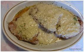 recette côtes de porc sauce soubise recette côtes de porc sauce