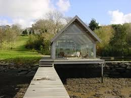 100 Boathouse Architecture Think Tank Gumuchdjian Architects Gumuchdjian Architects