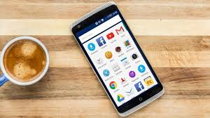 e of the changes brought in with the latest Android Marshmallow operating system is a new app drawer which places frequently used apps at the top of the