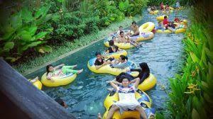 Wahana Air Jogja Bay Waterpark