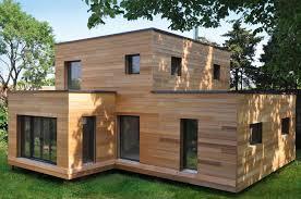 maison bois cout n15