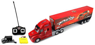 Motorsport Racing 12 Wheel Semi Trailer Remote Control Rc ... Remote Control Semi Truck With Excavator Mercari Buy Sell Cars Trucks Kits Unassembled Rtr Hobbytown Rc Vehicles Toys R Us Australia Join The Fun Velocity Tractor Trailer 18 Wheeler Style Campbell Soup 1986 By Red Wpl C14 116 24ghz 4wd Crawler Offroad Semitruck Car R500 Transporter Ready Peterbilt 359 14 And Real Show Piston 20122mp4 Tamiya 114 King Hauler Kit Towerhobbiescom Gettington Long Remotecontrolled