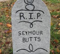 Diy Halloween Tombstones Cardboard by Halloween Tombstone Lawn Decoration 8 Steps With Pictures